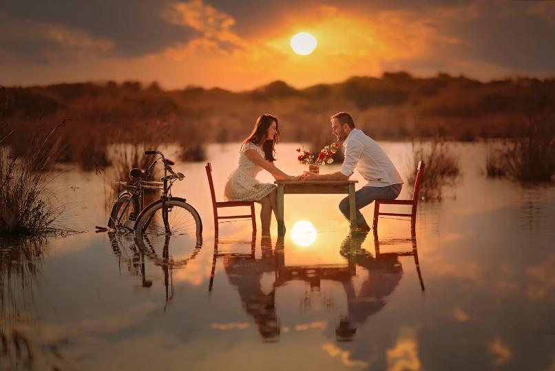 Нет недостатка в любви … Почему 73% женщин обманывают?